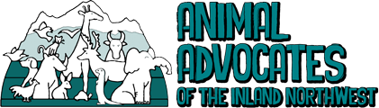 Animal Advocates of The Inland Northwest